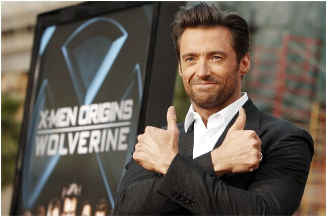 Hugh Jackman Net Worth 2020 Wife, Movies, Age, Height, Cancer, Workout