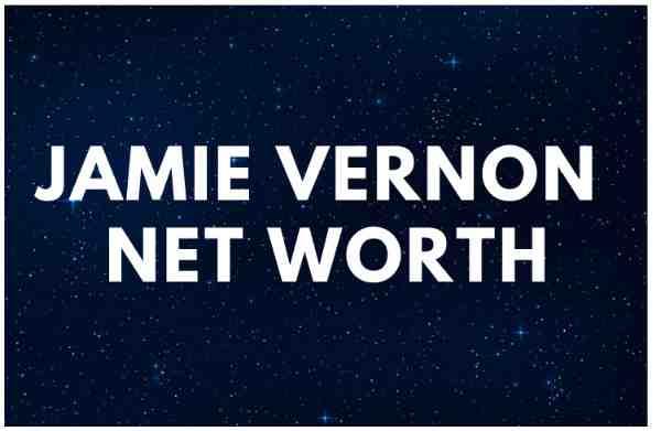 Jamie Vernon - Age, Salary, Net Worth, Joe Rogan Podcast