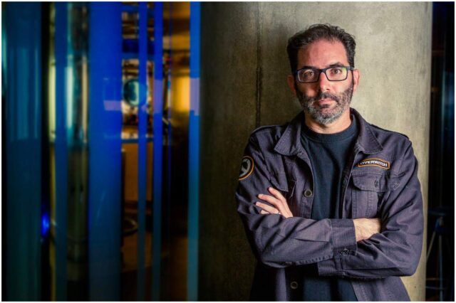 Jeff Kaplan - Net Worth, Salary, Bio, Wife, Age, Height, Quotes