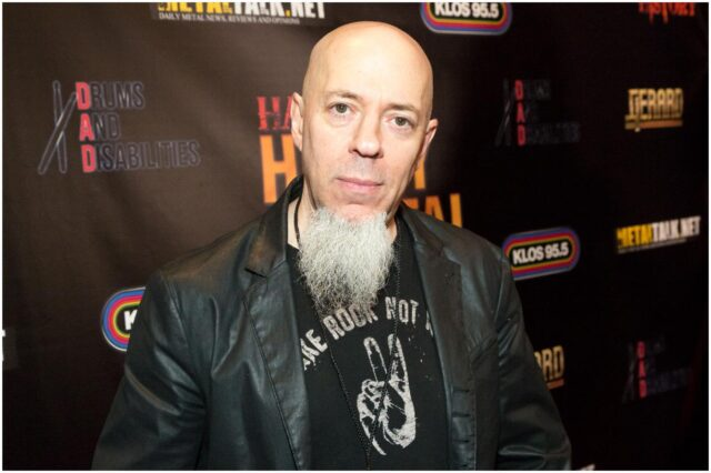Jordan Rudess - Net Worth, Biography, Age