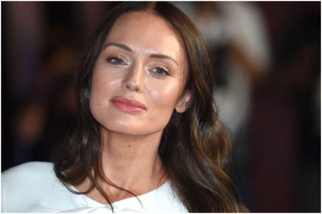 Laura Haddock - Net Worth, Age, Husband (Sam), Children, Movies, TV Shows