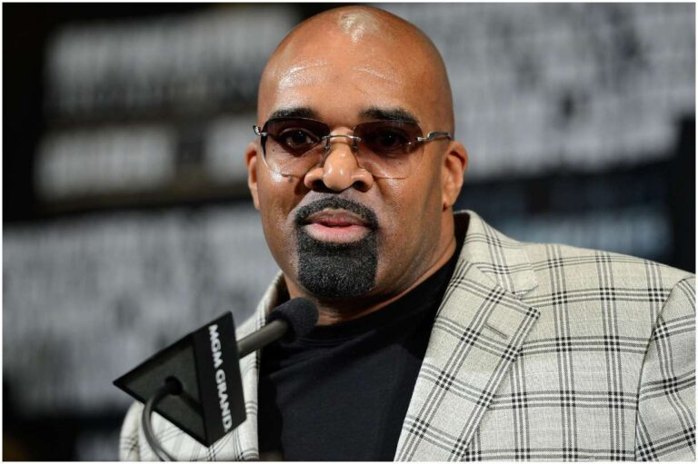 Leonard Ellerbe - Net Worth, Wiki, Bio, Age, Wife, Quotes