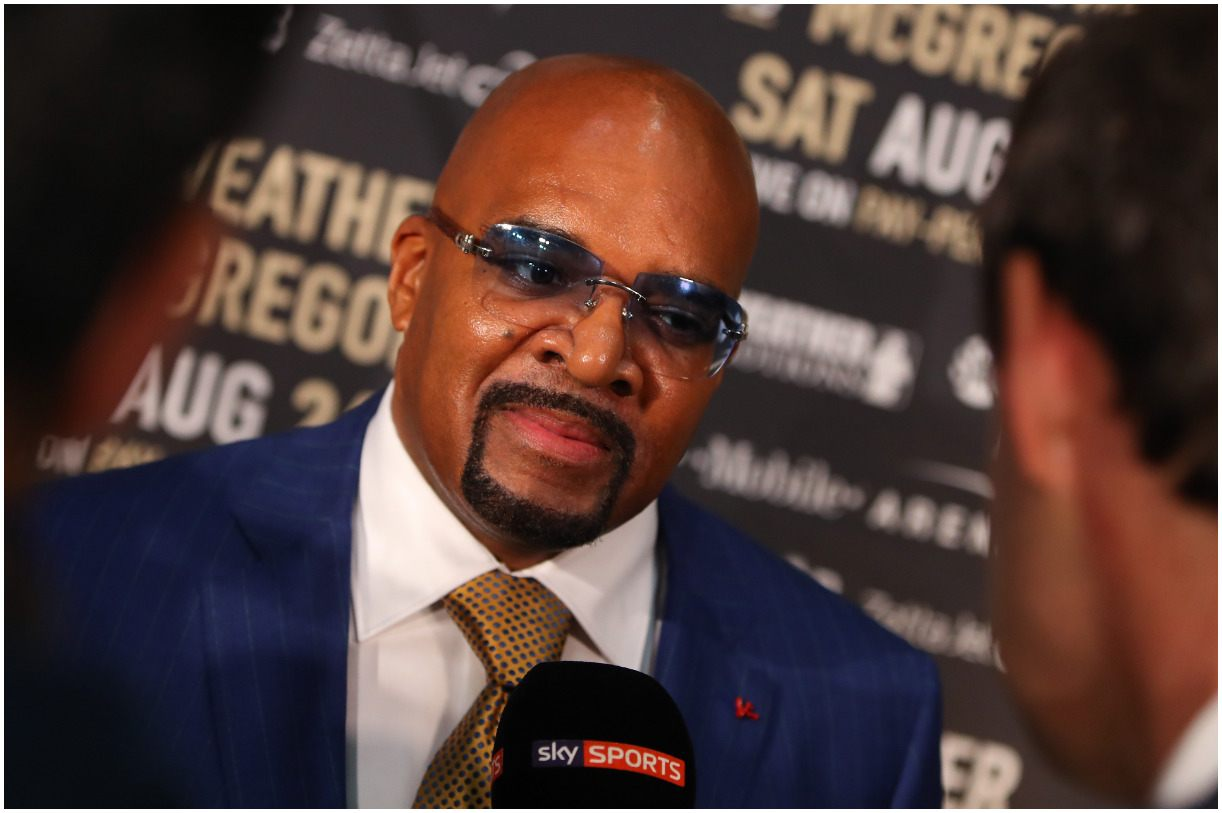 Leonard Ellerbe Net Worth