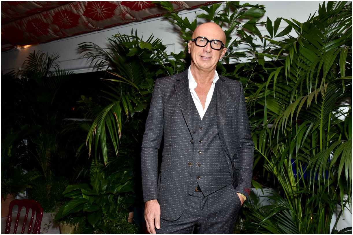 Marco Bizzarri Net Worth