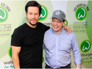 Paul Wahlberg - Net Worth, Wife, Siblings, Wahlburgers, Age, Height