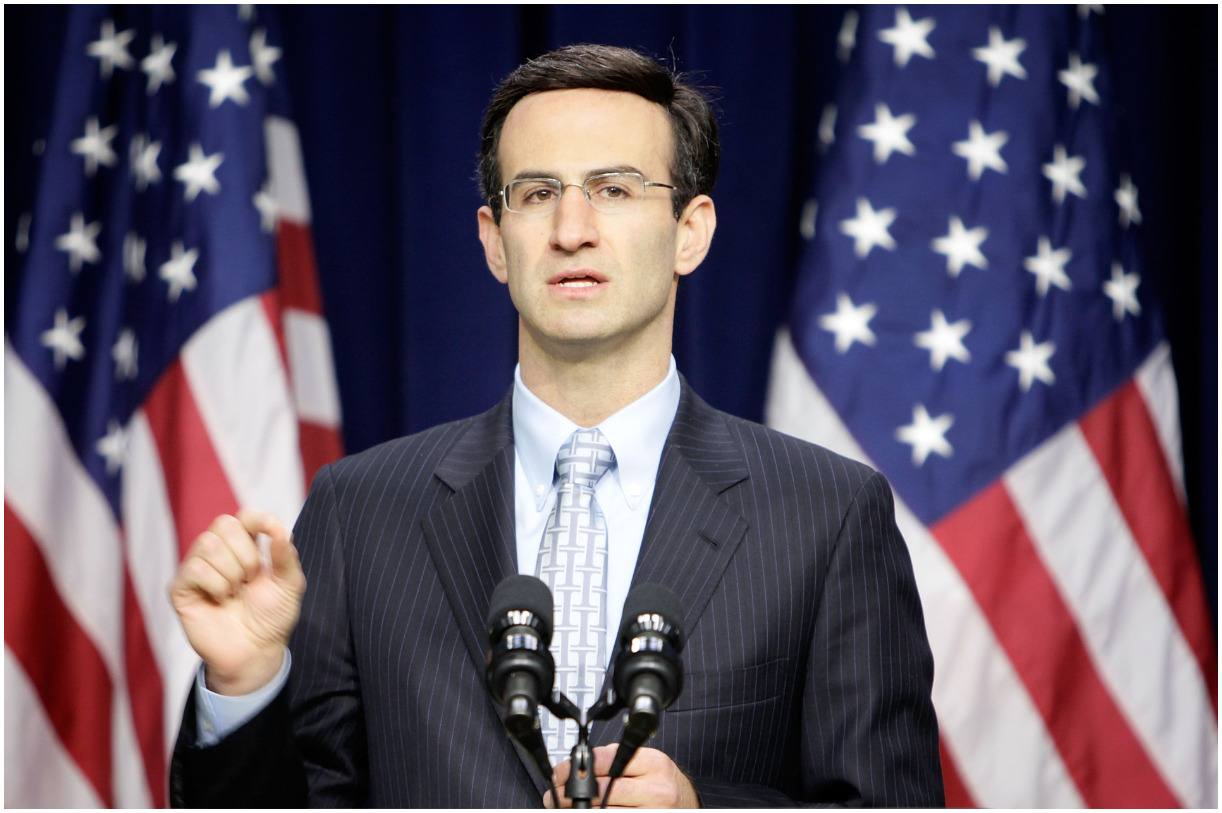 Peter Orszag biography