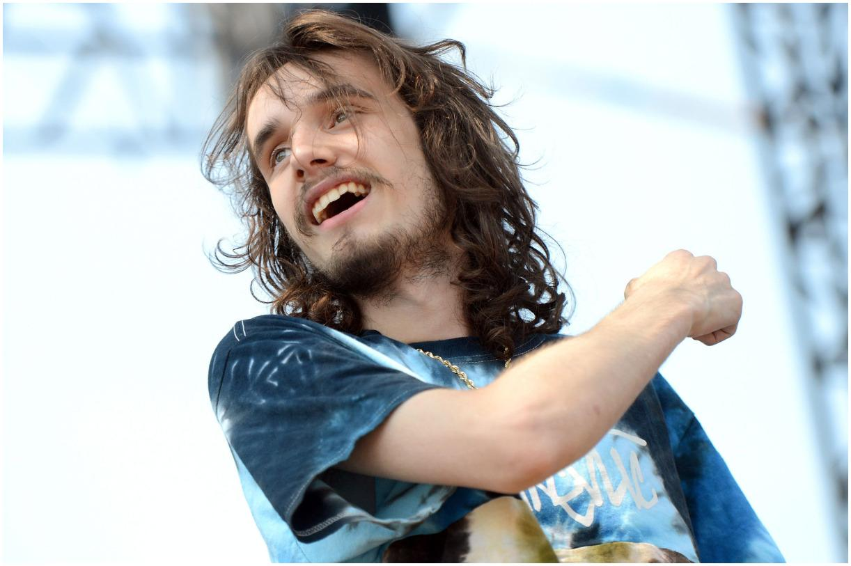 Pouya Net Worth