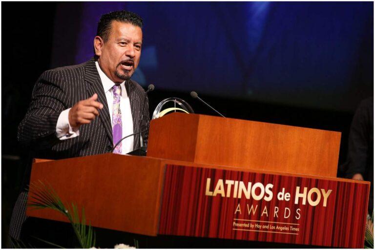 Richard Montañez – Net Worth, Salary, Wiki, PepsiCo, Wife, Children