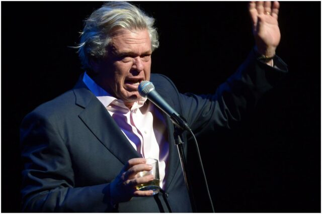 Ron White - Net Worth, Wife, Divorce, Son, Age, Quotes, Wiki
