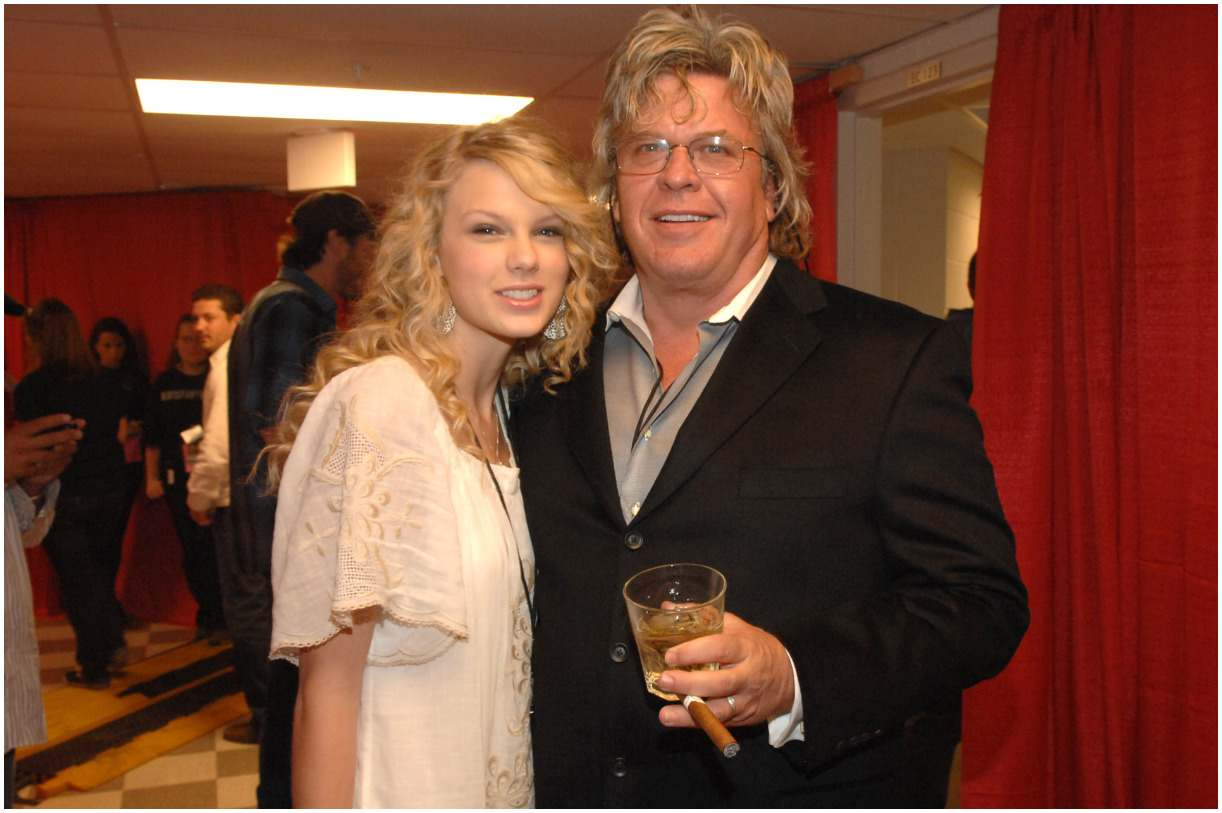 Ron White biography