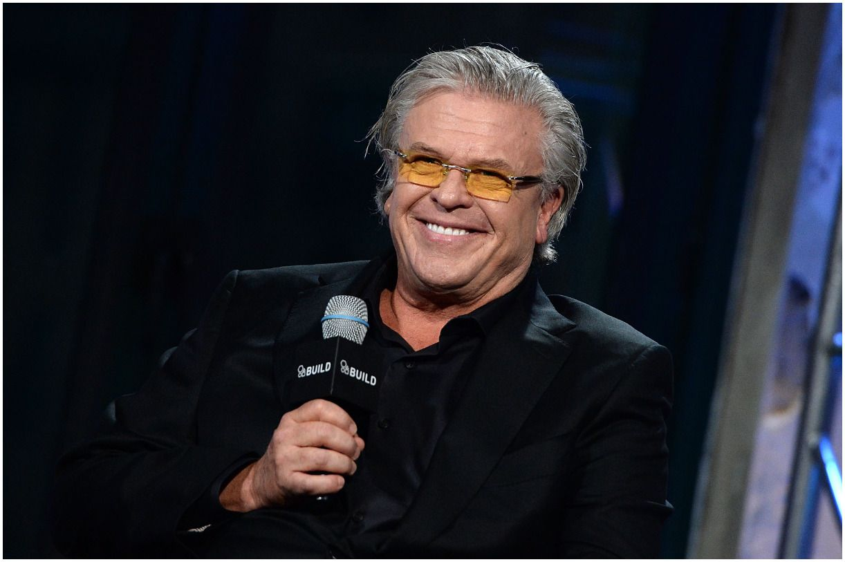 Ron White divorce