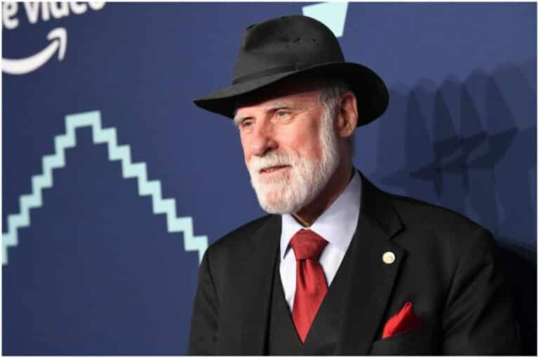 Vint Cerf (Father Of The Internet) - Net Worth, Bio, Age, Quotes, Awards