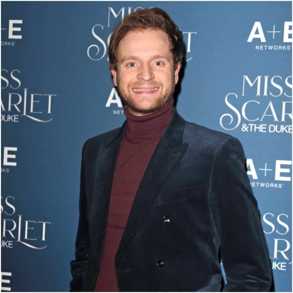 what is the net worth of Andrew Gower