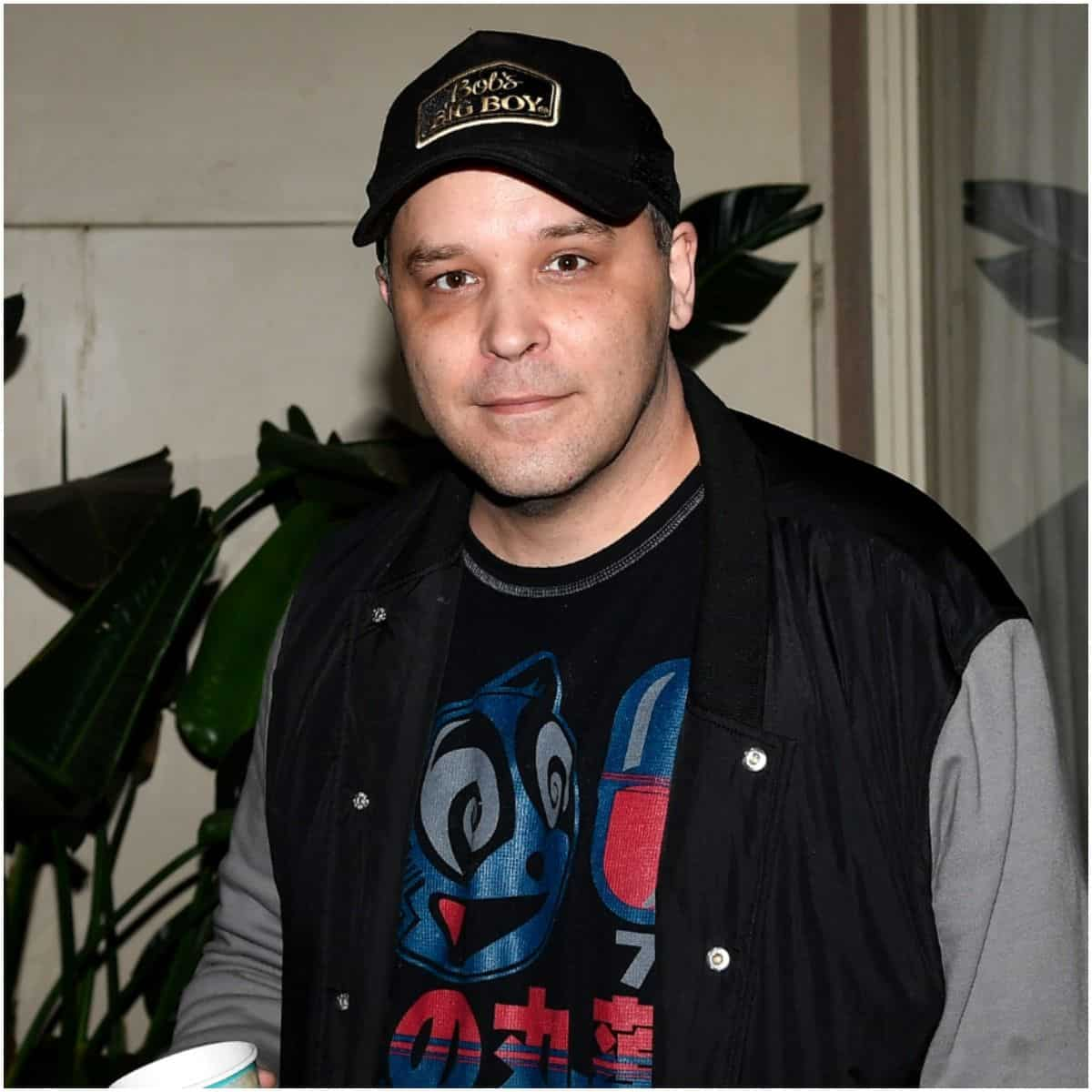 what is the net worth of Brian Redban