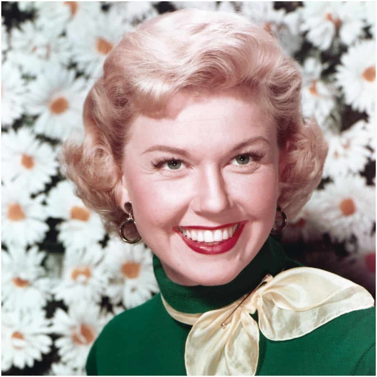 what is the net worth of Doris Day