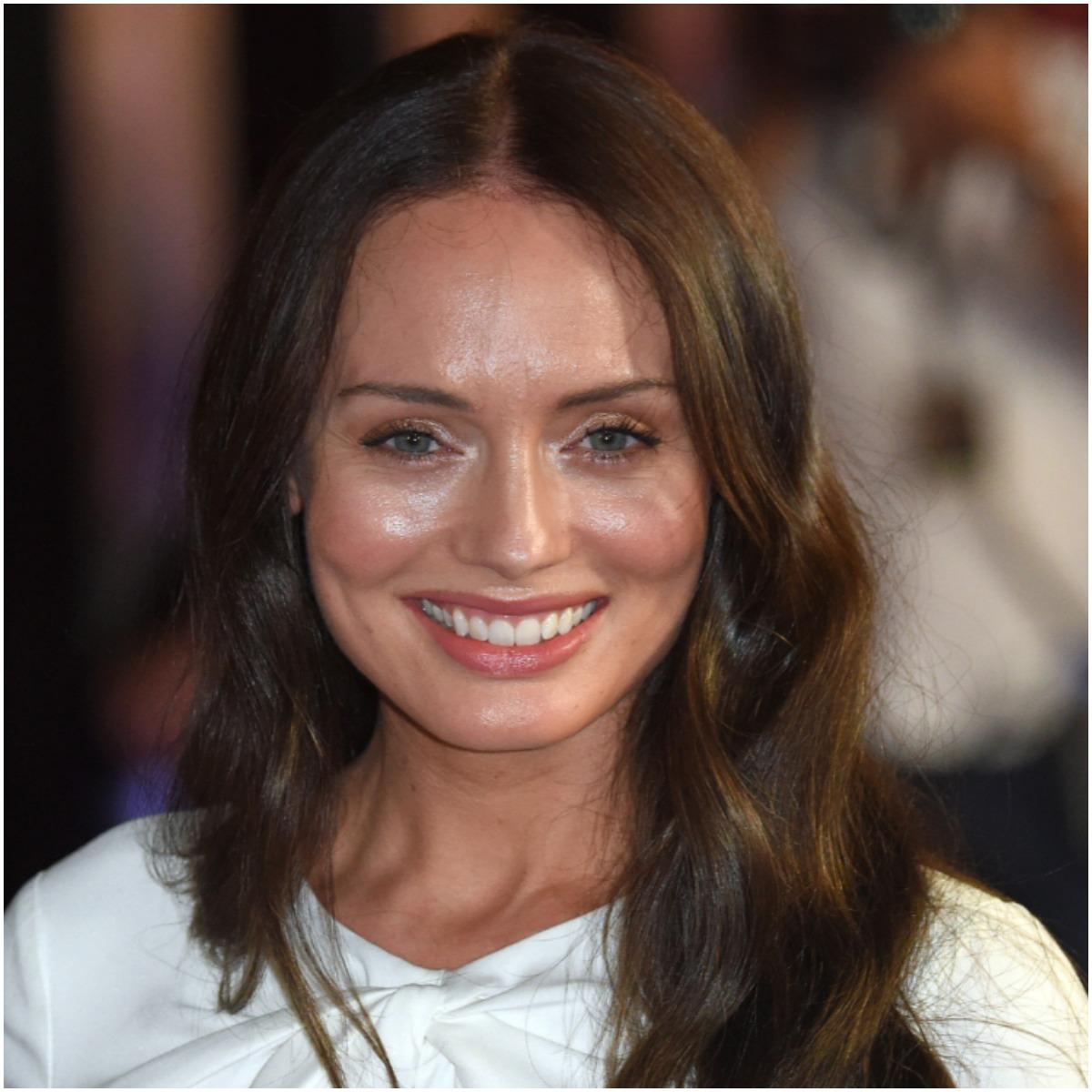 what is the net worth of Laura Haddock