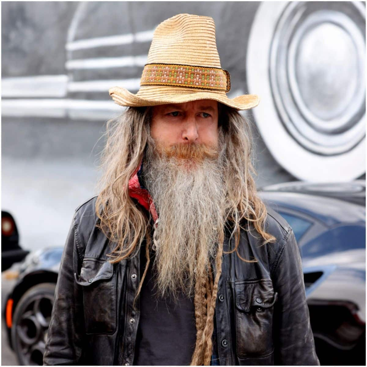 what is the net worth of Magnus Walker