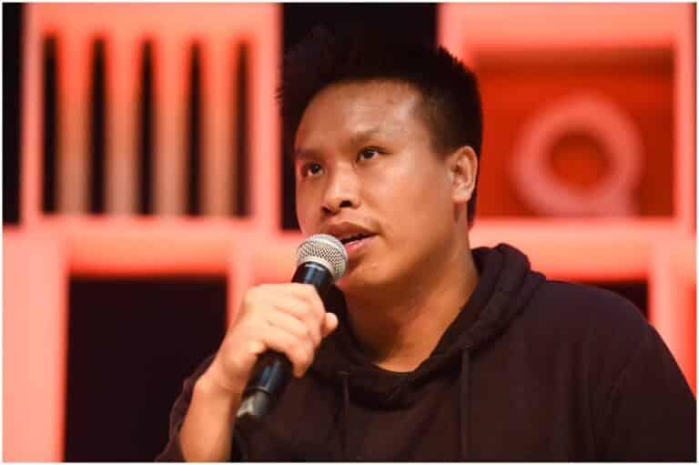 "Andy ""Reginald"" Dinh – Net Worth, Bio, Girlfriend (Leena Xu)"