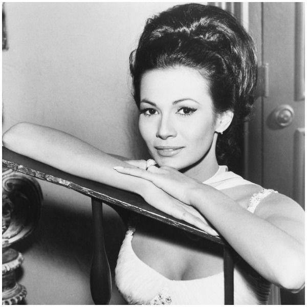 Barbara Luna – Net Worth, Husband, Star Trek, Parents