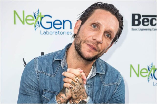 Brandon Novak - Net Worth, Girlfriend, Jackass, Book, Addiction