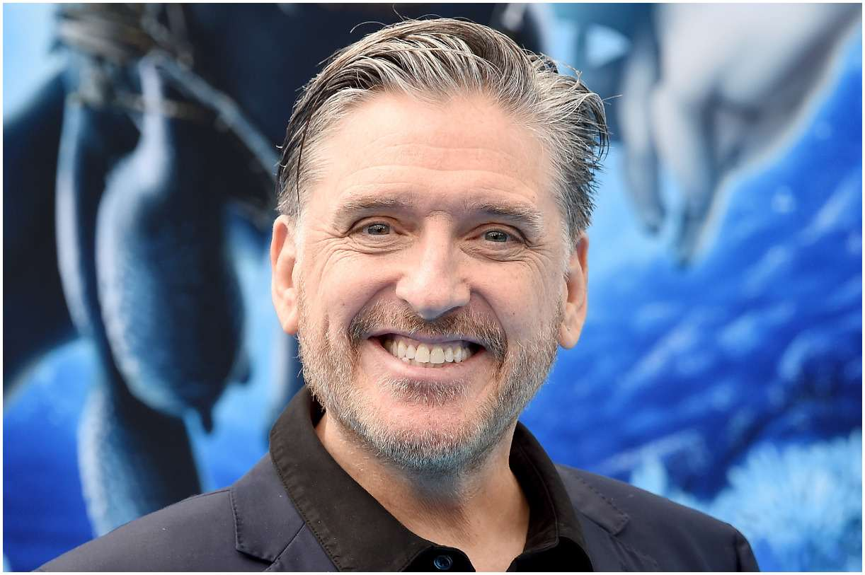 Craig Ferguson Net Worth 2020 Wife, Tattoos, Height, Wiki
