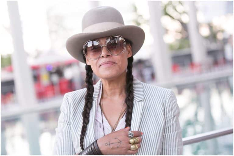 Cree Summer - Net Worth, Husband (Angelo Pullens), Parents, Bio