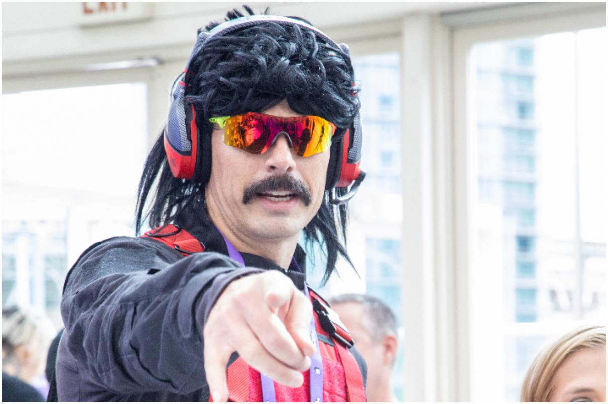 Dr Disrespect – Net Worth, Wife (Mrs Assassin), Bio, Real Name, Twitch Ban