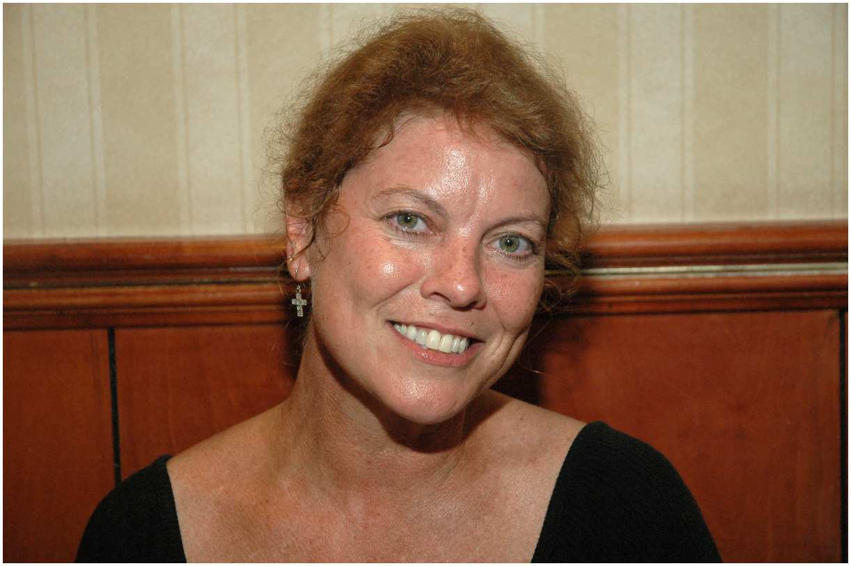 Erin Moran - Net Worth, Biography, Husband, Cause of Death, Cancer Type