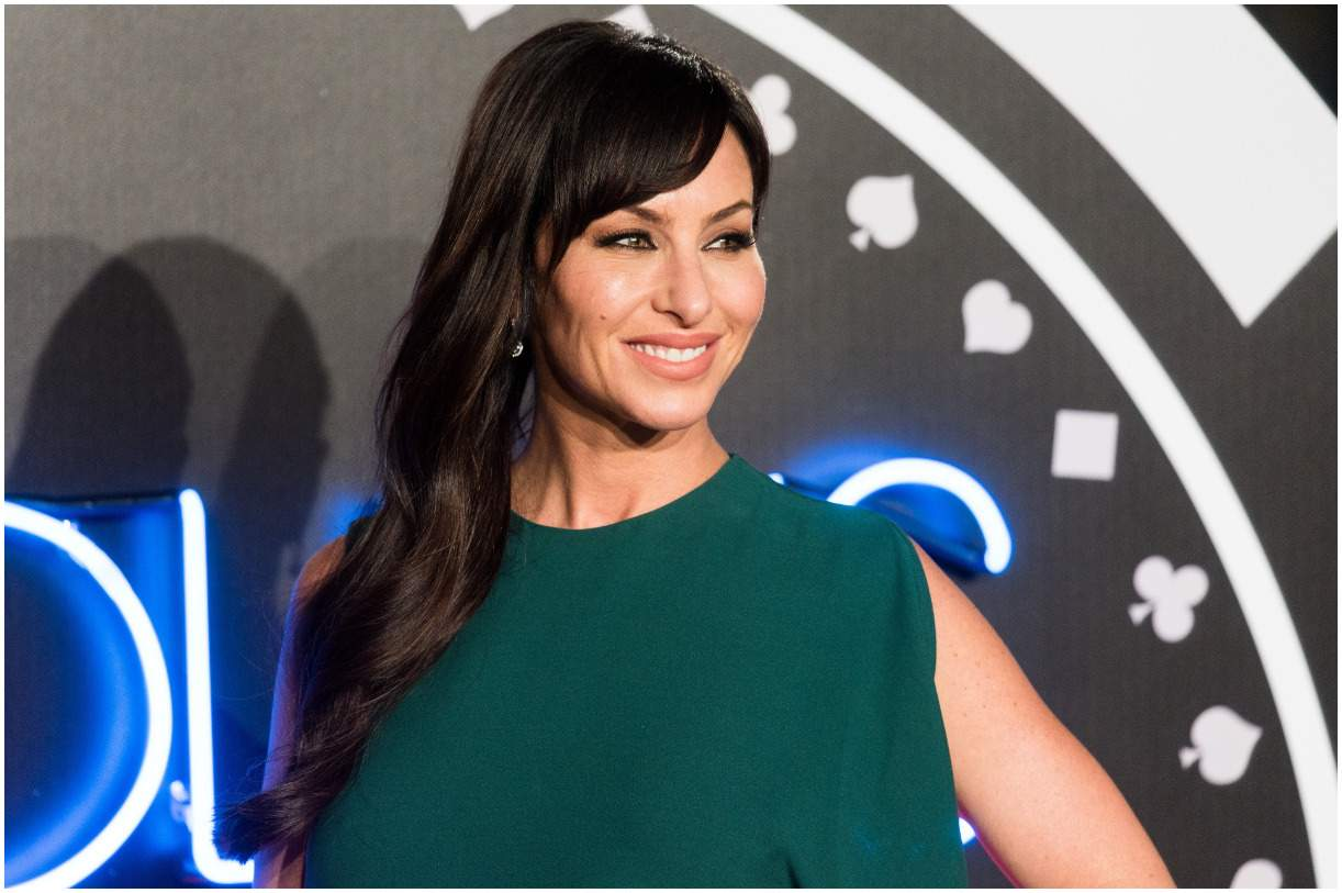 Is Molly Bloom married