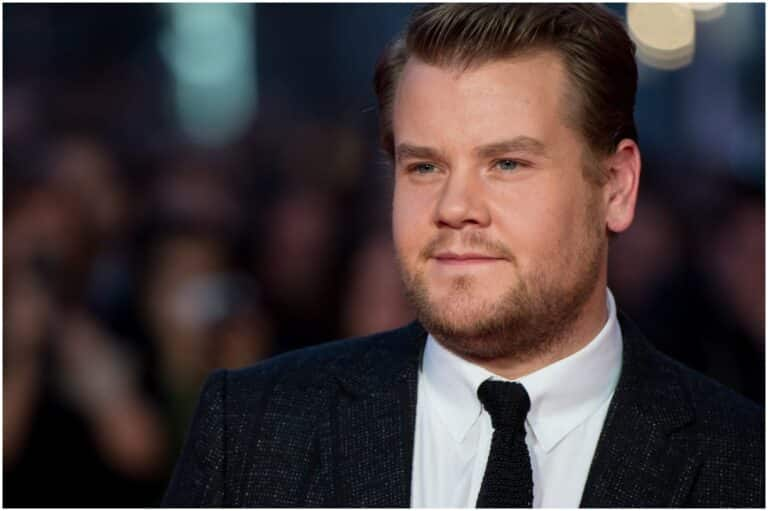 James Corden Net Worth 2020 Wife, Height, Quotes