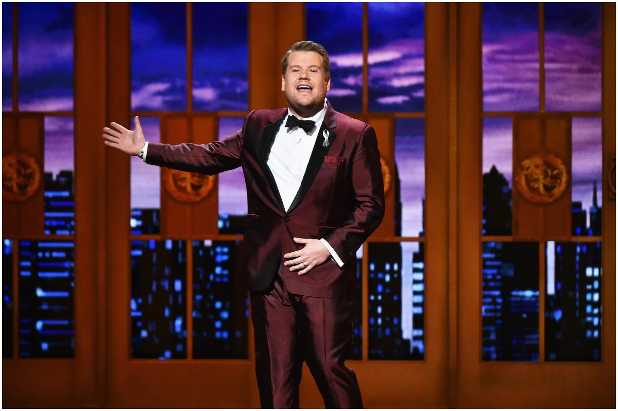 James Corden quotes