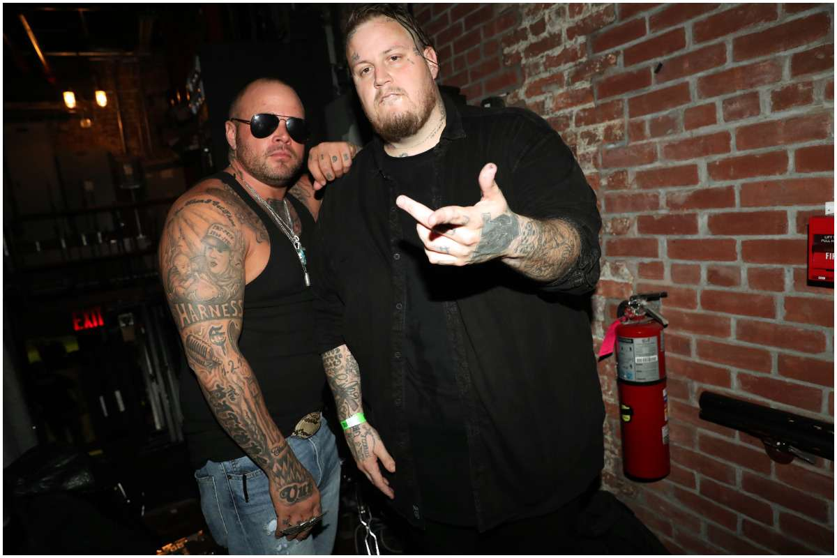 Jelly Roll biography