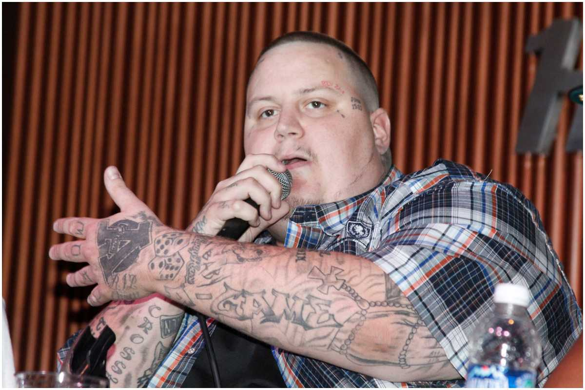 Jelly Roll real name