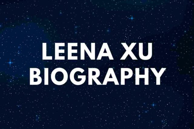 Leena Xu From Gamer Girl to Team President