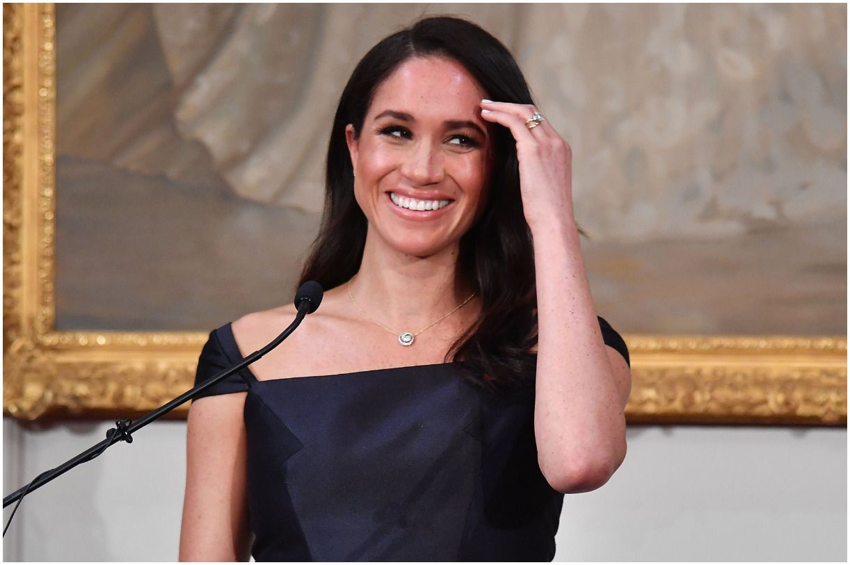 Meghan Markle Net Worth