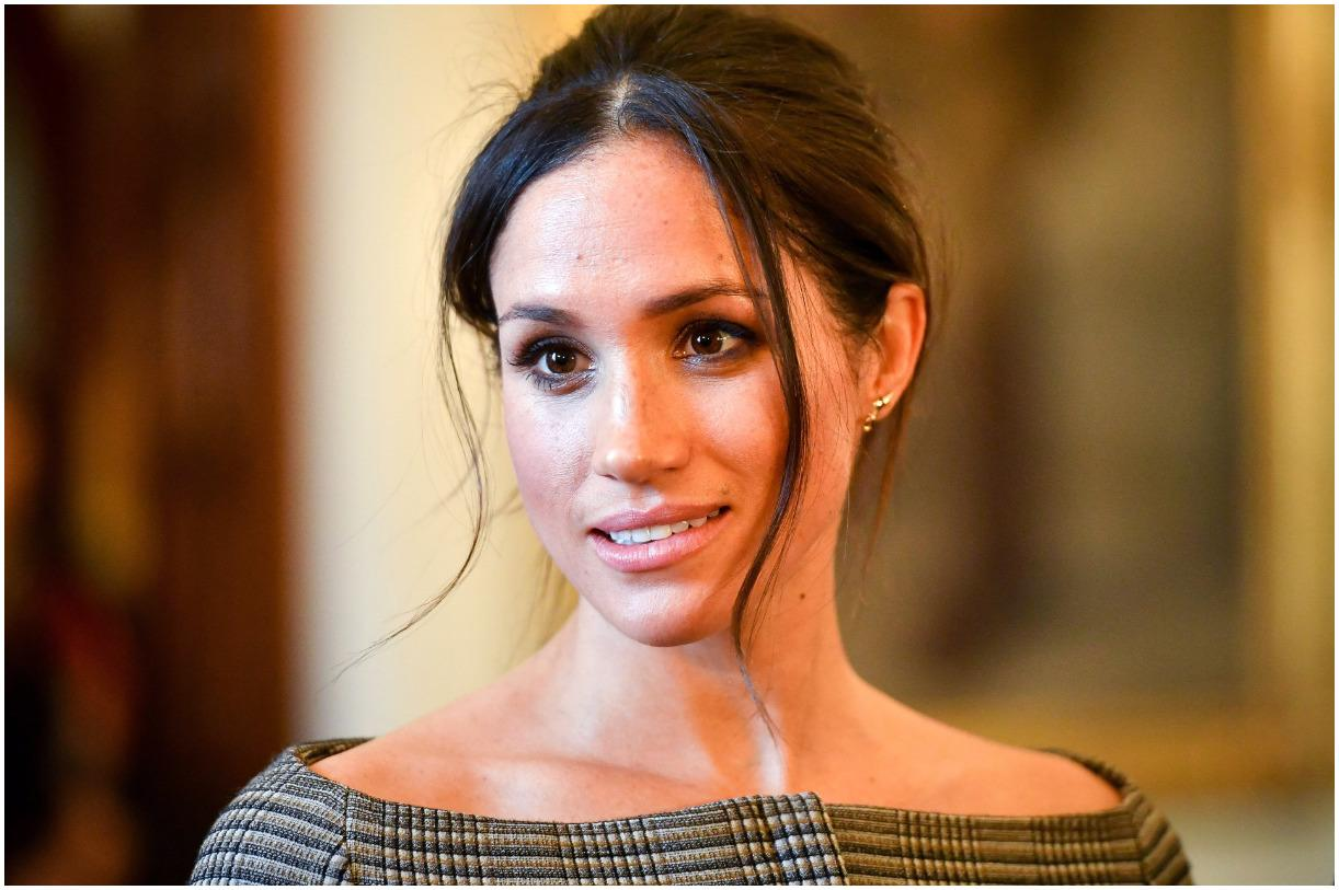 Meghan Markle biography