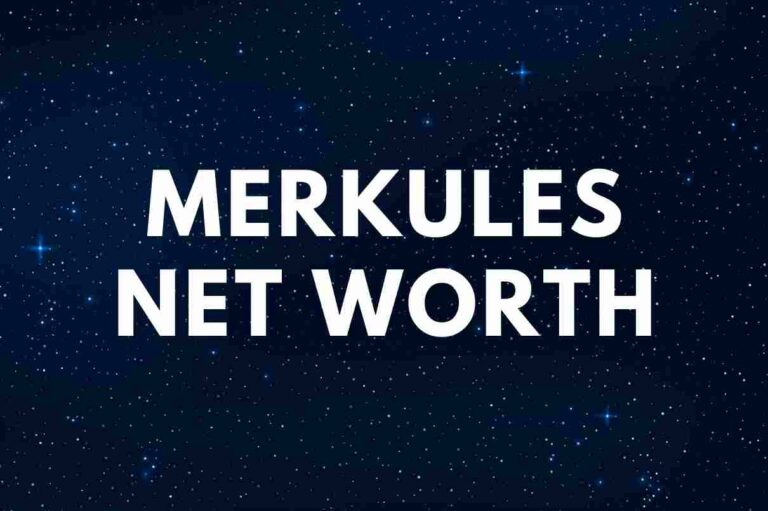 Merkules - Net Worth, Girlfriend, Scars, Wiki