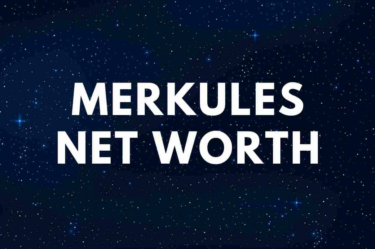 Merkules - Net Worth, Girlfriend, Scars, Wiki