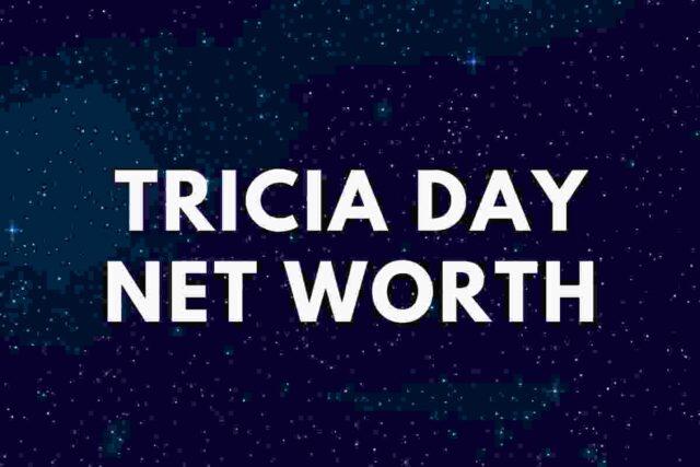 Tricia Day - Husband (JJ Da Boss), Height, Bio, Net Worth