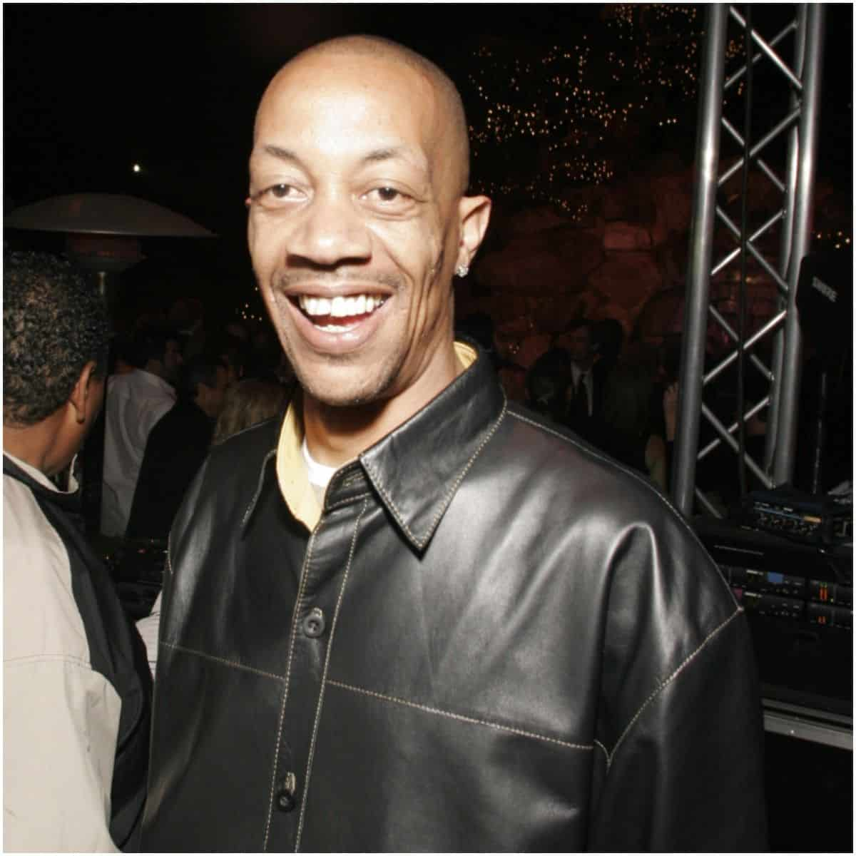 WHAT IS THE NET WORTH OF DJ Pooh