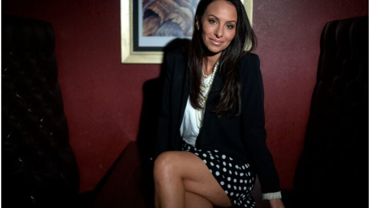 What is Molly Bloom doing now? Is Molly Bloom married?