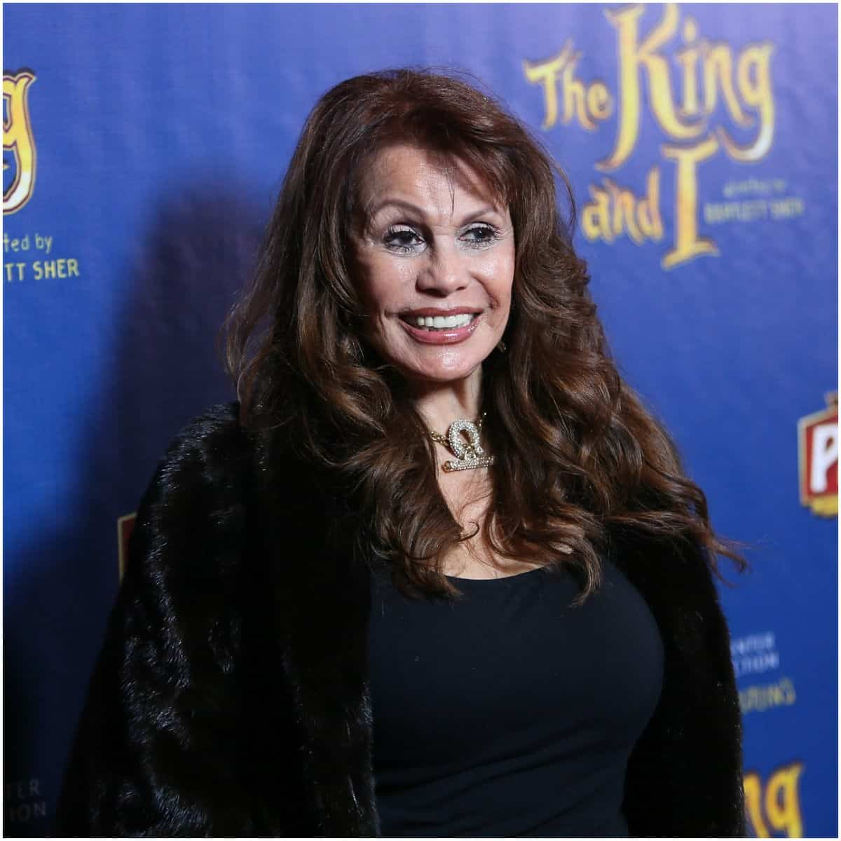 what is the net worth of Barbara Luna