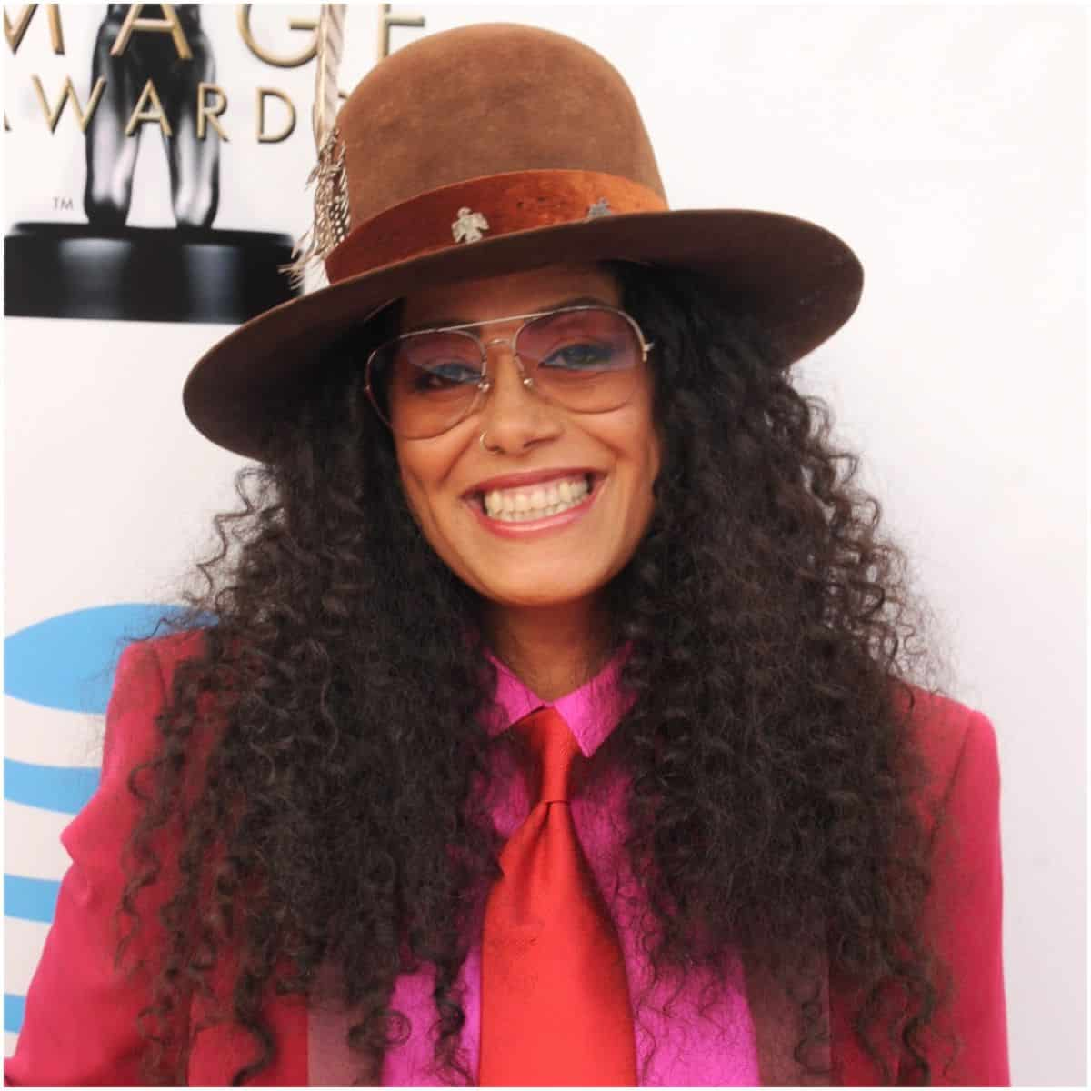 what is the net worth of Cree Summer