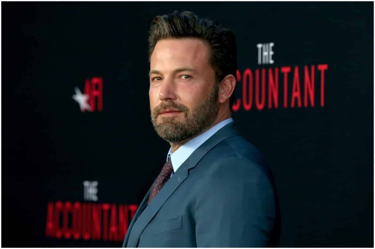 Ben Affleck Net Worth 2020 Ex-Wife, Girlfriend, Height
