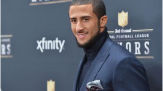 Colin Kaepernick Net Worth, Girlfriend (Diab), Protest