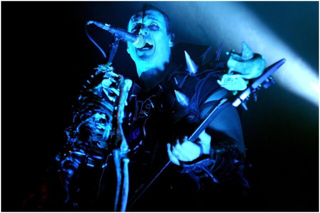 Jerry Only - Net Worth, Biography, Son, The Misfits