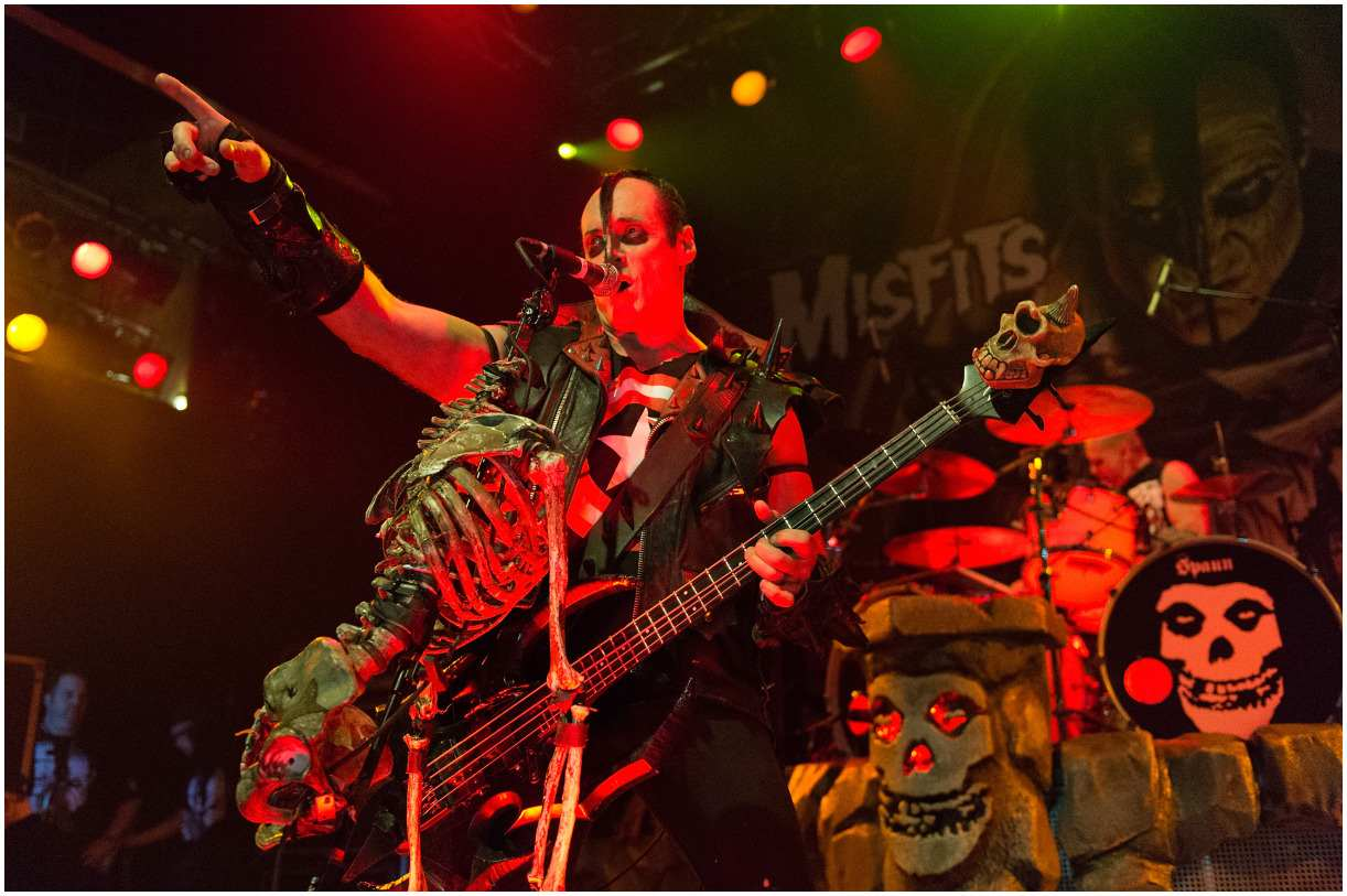 Jerry Only Net Worth