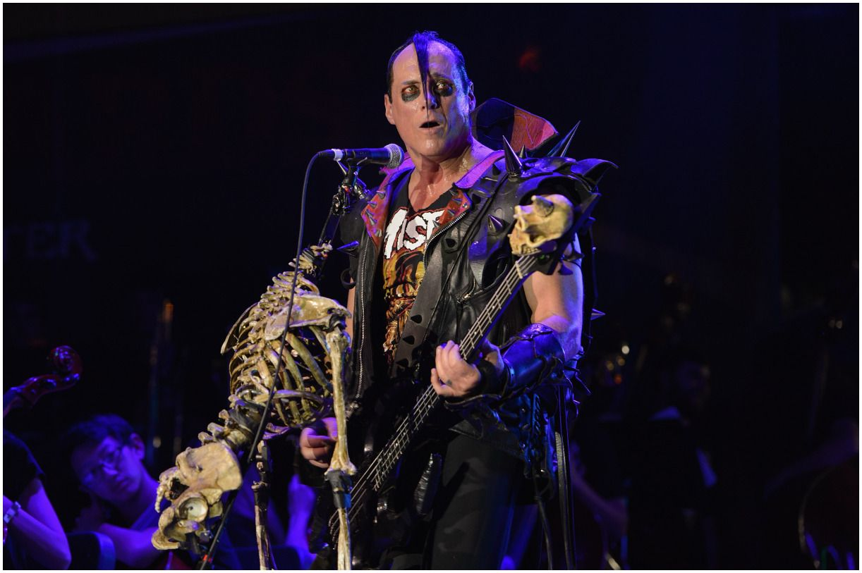 Jerry Only biography