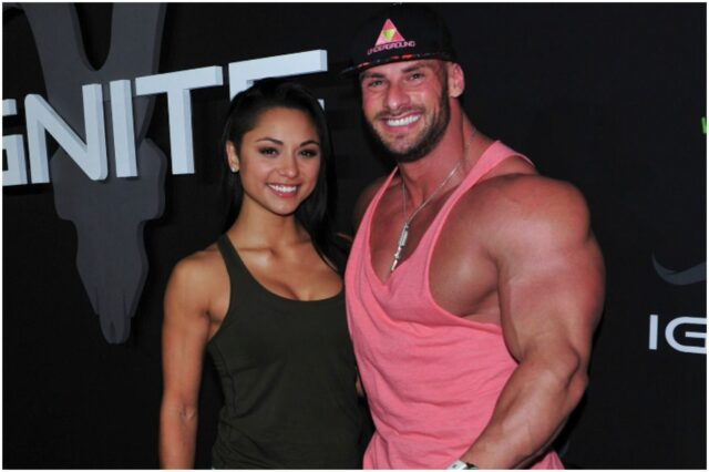 Joey Swoll - Net Worth, Wiki, Real Name, Quotes, Height