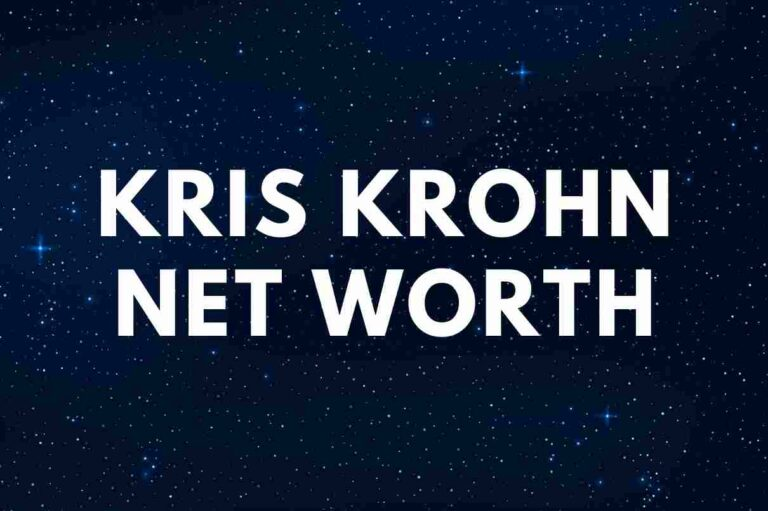 Kris Krohn - Net Worth, Wife (Kalenn), Books